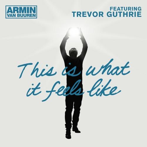 This Is What It Feels Like - Armin Van Buuren Feat. Trevor Guthrie - Dee Jay Snupi Cibermusika
