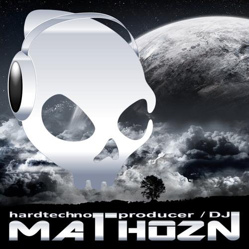 DJ MATHOZN-escalation dubstep