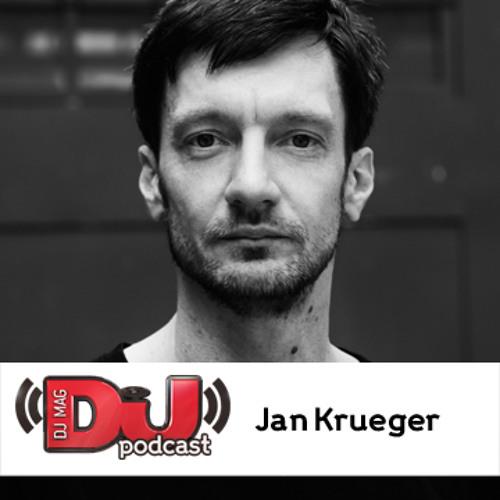 DJ Weekly Podcast: Jan Krueger
