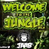 JAAB - Welcome to the Jungle Mix#03 (12/09/2013) TRACKLIST Included...
