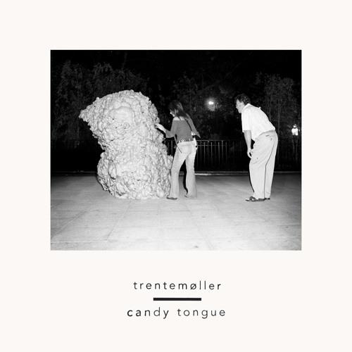 Trentemøller - Candy Tongue (feat. Marie Fisker)