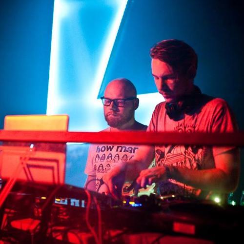 Schmitz & Katze @ Donner & Doria #2 (DJ-Set)