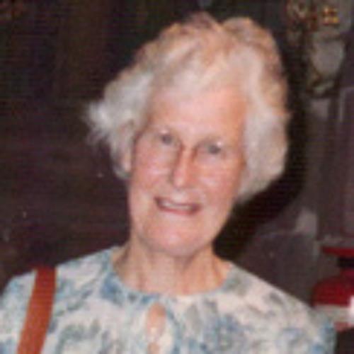 Eileen Pakenham (1914 - 2009)