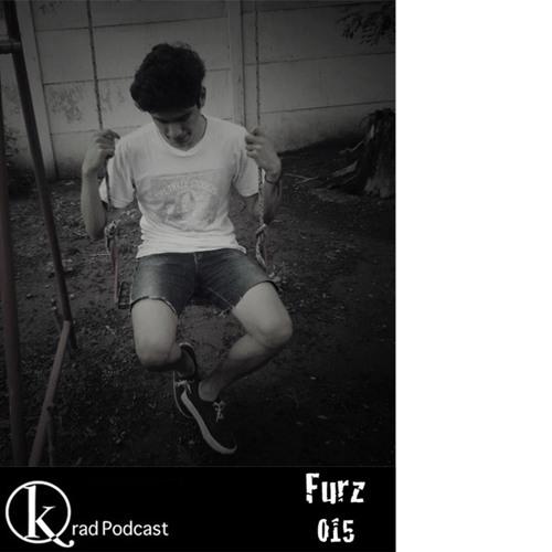 Kradcast  015 | Furz | September 11