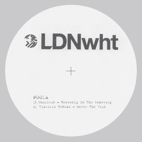 LDN WHT 001 - Charlton/Viktoria Rebeka/Bleaching Agent/Espen Lauritzen