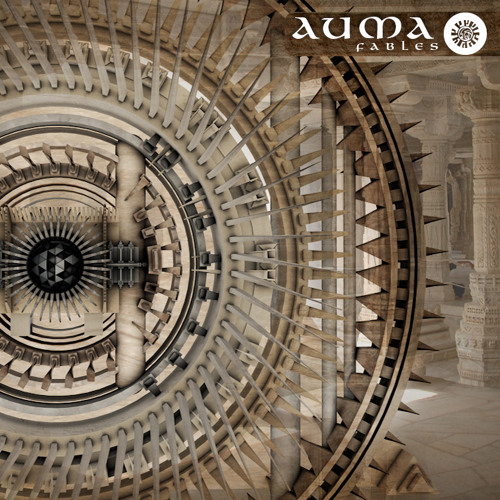 Auma - Second Guessing [Fables EP-Enig'matik Records] [Preview]