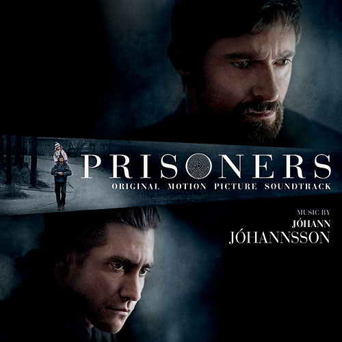 Prisoners: Official Soundtrack Preview