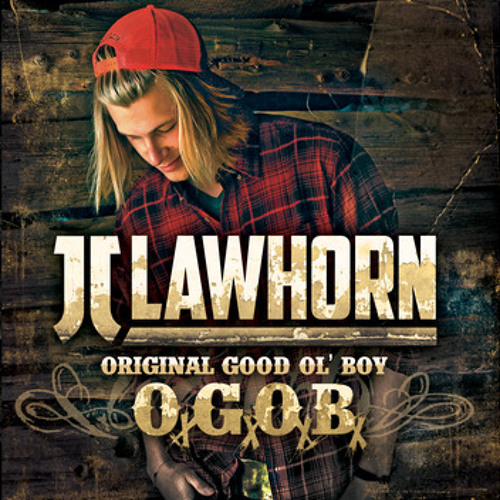 JJ Lawhorn - Stomping Grounds