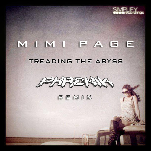 Mimi Page - Treading The Abyss (Phrenik Remix) (FREE DOWNLOAD)