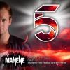 Chestter ft.Cheryl Balzan - Hellium(MANENE Five Festival Anthem remix)