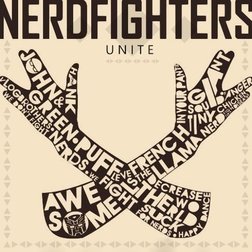 Nerdfighters Unite