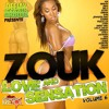 Dj Daboyz - Love and Sensation Volume 6 [ 2013 ]