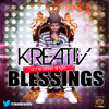 Kreativ - Blessing (Iyanya&Minjin Coupe Decale Cover)