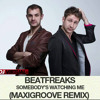 Beatfreaks - Somebody's Watching Me (Remix)