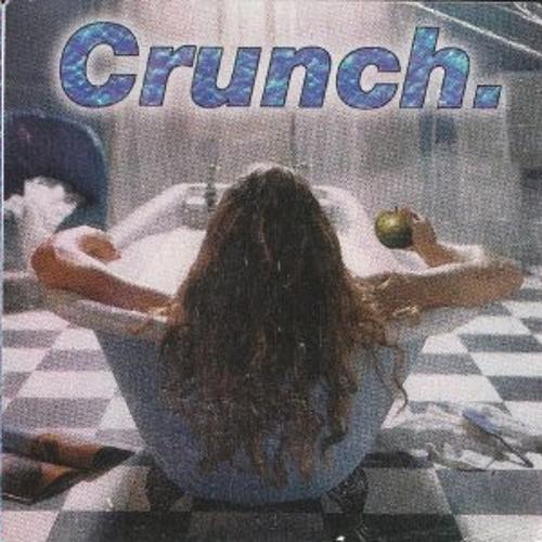 Mark Jarman - Crunch Summer 1995 Side B