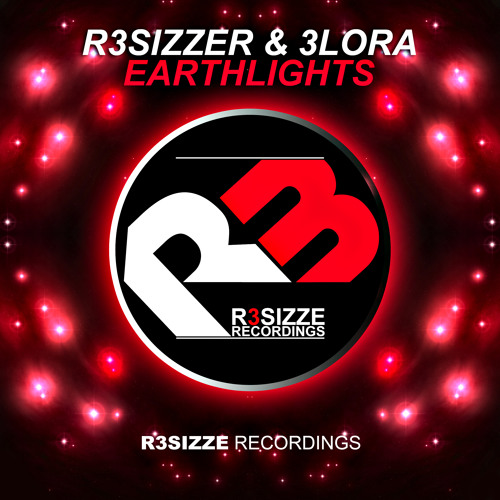 R3sizzer & 3lora - Earthlights (Original Mix) OUT NOW