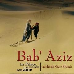 Poem of the atoms - Armand Amar (Bab Aziz)