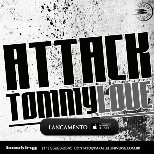 Tommy Love - Buddha (Radio Edit)