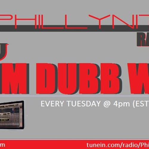 Tim T-Dubb Wade's Lowdown  Soulful Mix on Phillynitesradio.com