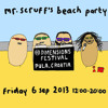 Mr Scruff, Floating Points, Tom Smith & MC Kwasi on the Dub Smugglers Sound System, Dimensions 2013.mp3