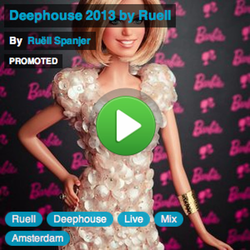Deephouse 2013 by Ruell