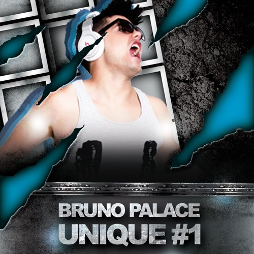 UNIQUE  #1 BRUNO PALACE