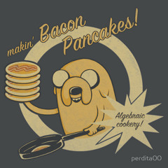 Bacon Pancakes State Of Mind [Official]
