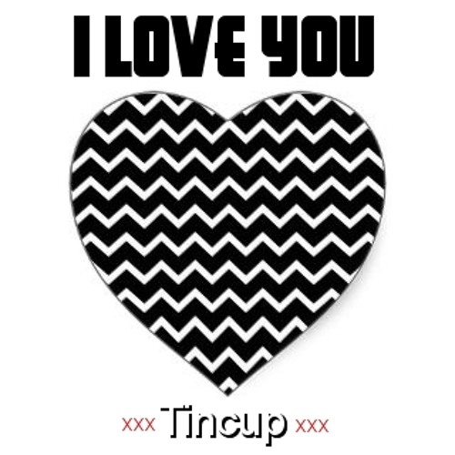 Tincup - I Love You (Original Mix)
