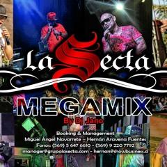 Megamix - La Secta crew