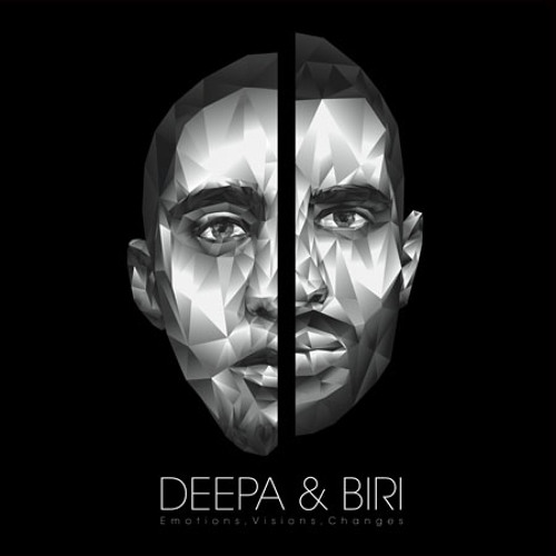 "Deep'a & Biri ""Burn in Paradise"""
