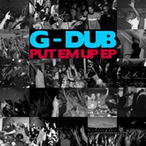 G-Dub - Put Em Up Spartan (Spooky Send) War Dub