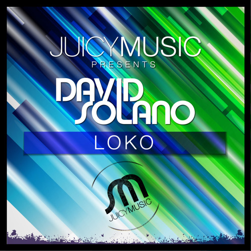 LOKO - David Solano (Original Mix) ** Out Now **
