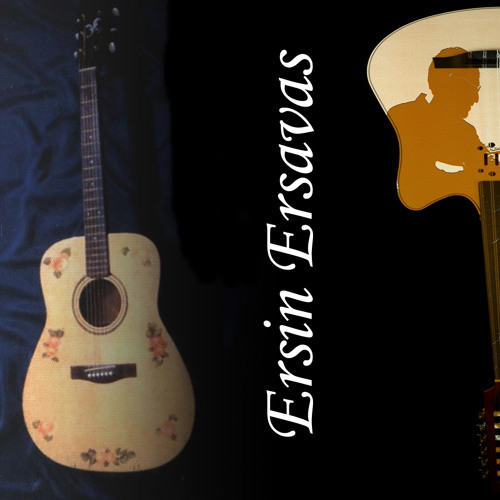 Gipsy Kings - Pharaon & Oud Cover (by Ersin Ersavas)