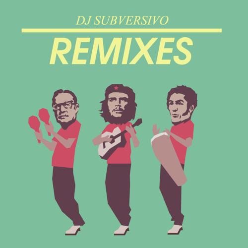 2-Josefa Matia-By Subversivo Remix
