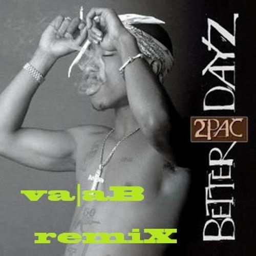 Tupac Shakur - Ride On Our Enemies (valaB Remix)