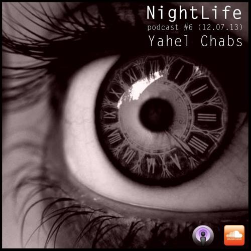 NightLife Podcast Episode #6