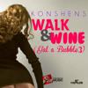 KONSHENS - WALK AN WINE