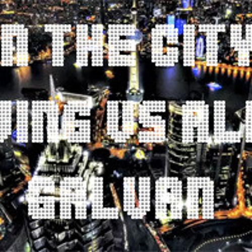 IN THE CITY-IRVING G & ALEX G (ORIGINAL MIX BROTHERS POWER)