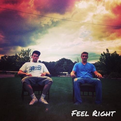 Josh & Gary - Feel Right (FREE DOWNLOAD)