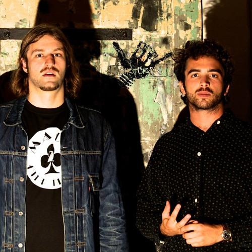 John Barera & Matt Gavris - Passenger EP Sampler (Dirt Crew Recordings)