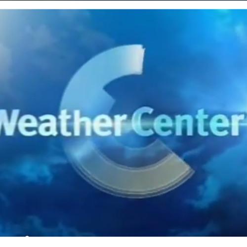 Weather Center 'intense' bumper music: LONG CUT