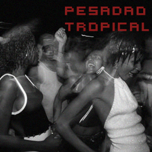 Pesadão Tropical - Saxonized Grosso