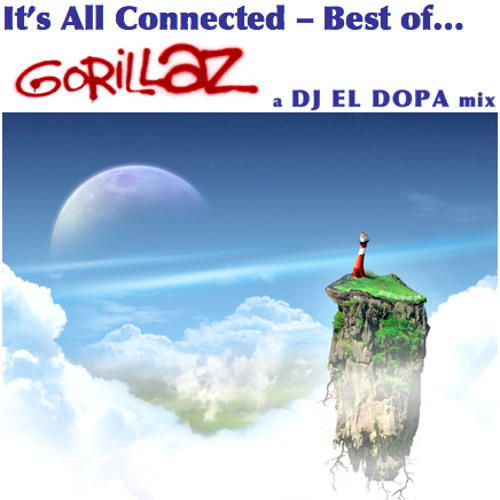 It's All Connected - Best of Gorillaz