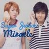 Super Junior - Miracle (short piano cover)
