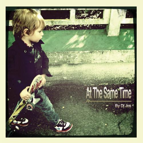 Dj Jos - At the Same Time (Album Trailer)