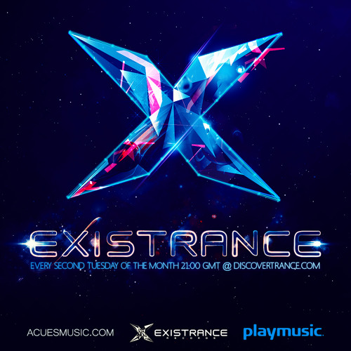 Existrance Radio Show Code 59 [TEASER]