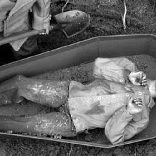 Buried (scene 3, Story Of Frank)