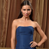 Adriana Lima Says Moms Shouldn't Worry About Losing Baby Weight