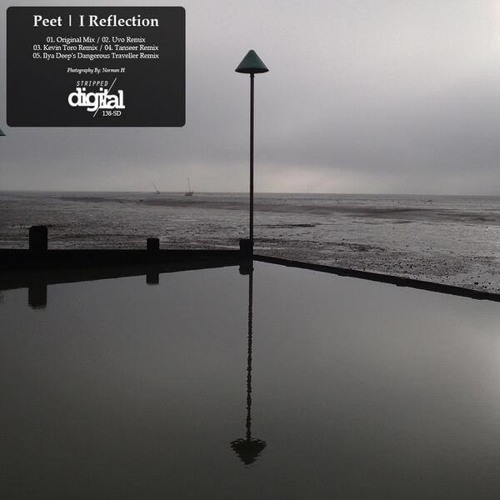 Peet - I Reflection - Uvo Remix  Played By Hernan Cattaneo  on Resident / Episode 112 / June 29 2013