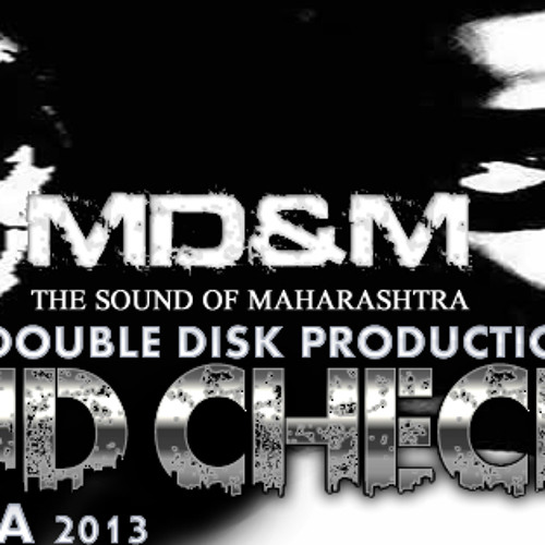 SOUND CHECK-DOUBLE DISK PRODUCTION [PREVIEW]